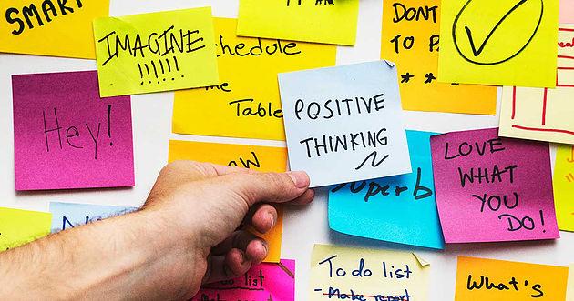 The Select Call Take on Positive Phrasing