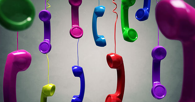 Improve Your Telephone Listening Skills in 5 Minutes